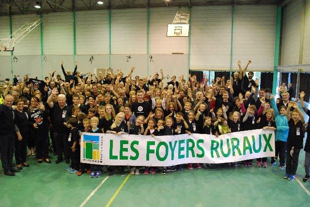Les challenges nationaux de la FSFR
