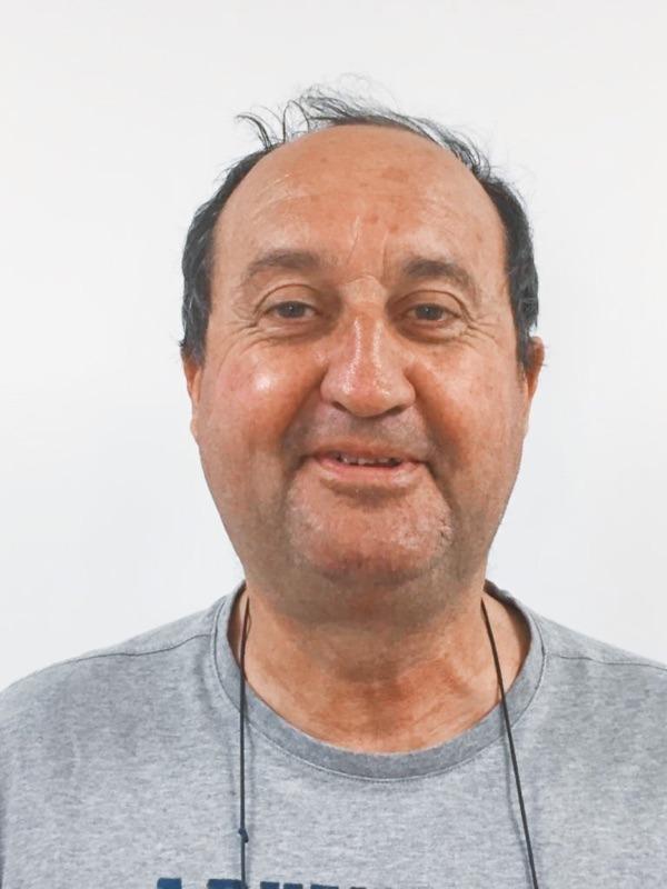 Gérard Loustaud