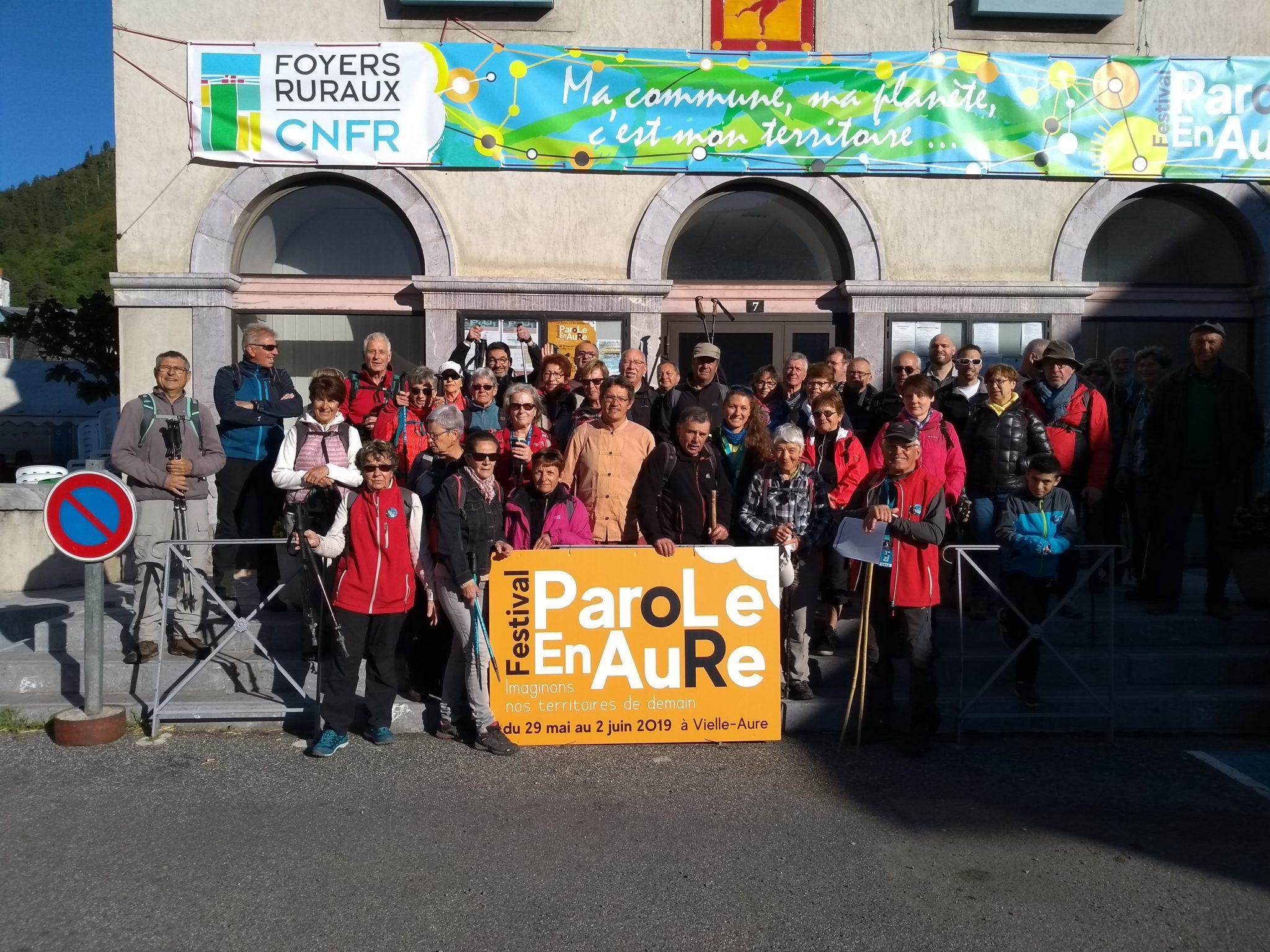 Parole en Aure : un festival pour un nouveau cycle