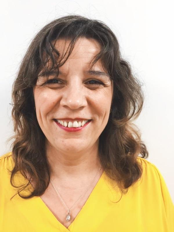 Nathalie Monteiro