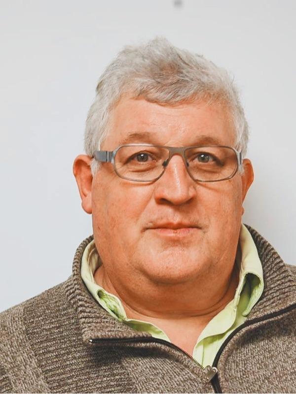 Pascal Puchois