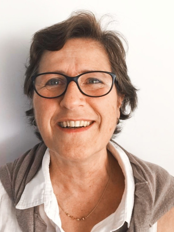 Véronique Marchand