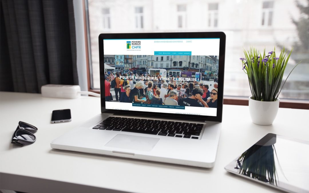 Bienvenue sur le nouveau site de la CNFR !