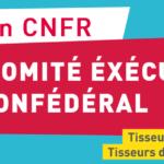 Comité exécutif confédéral du 26 septembre 2019
