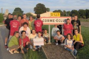 Foyer Rural de Corme (Vaucluse)
