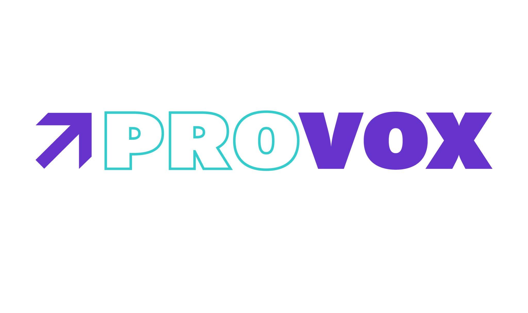 PROVOX ! le dialogue structuré européen
