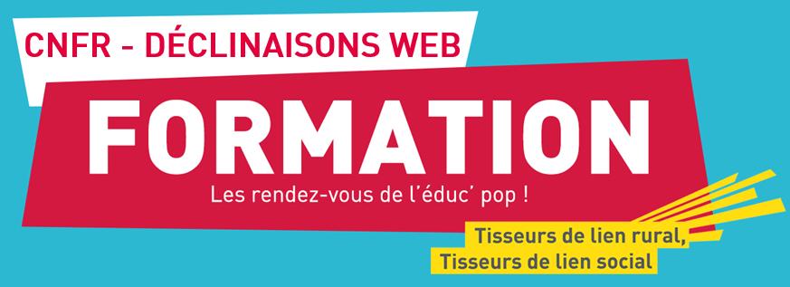 Formation web à Nancy (54) > Devenez super-utilisateurs et référents !