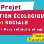 Réunion Groupe Transition écologique et sociale