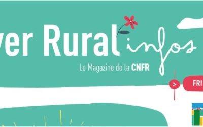 Foyer Rural Infos est arrivé !