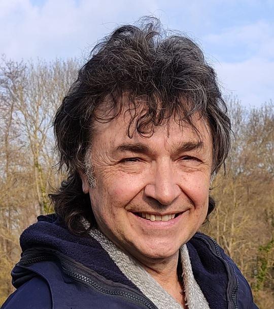 Loïc Vincenzi