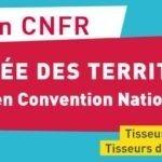 ADT réunie en CONVENTION NATIONALE EN PRESENTIEL des 25 et 26 septembre 2021