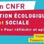 A l'asso de la transition - Les 9 et 10 décembre 2021 à Montreuil (93)